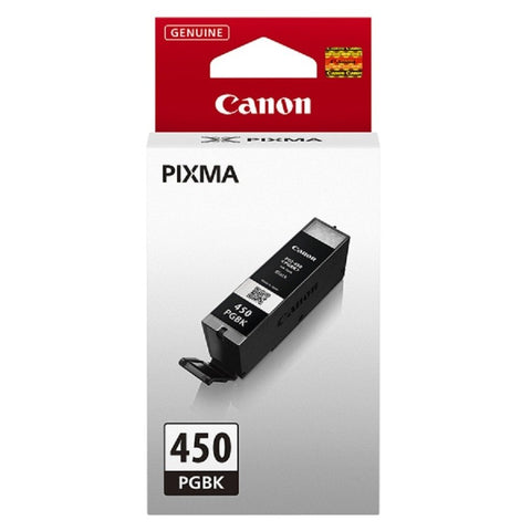 Canon PGI-450 Black Ink Cartridge - Gadgitechstore.com