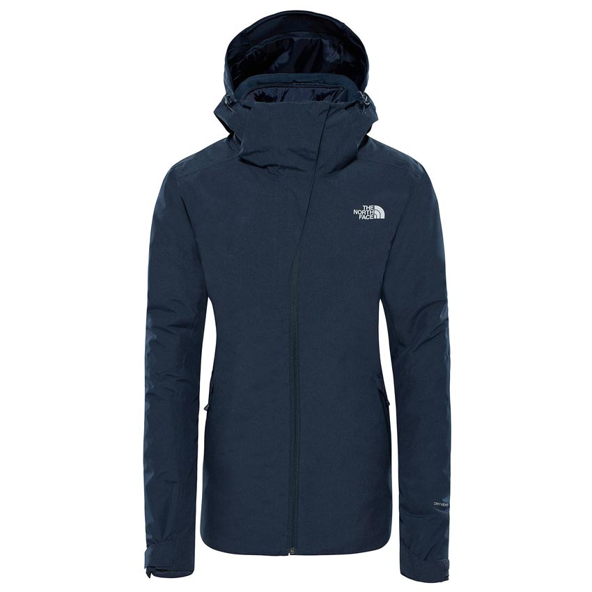7940c3868 The North Face 3L2D Women's Inlux Triclimate Jacket