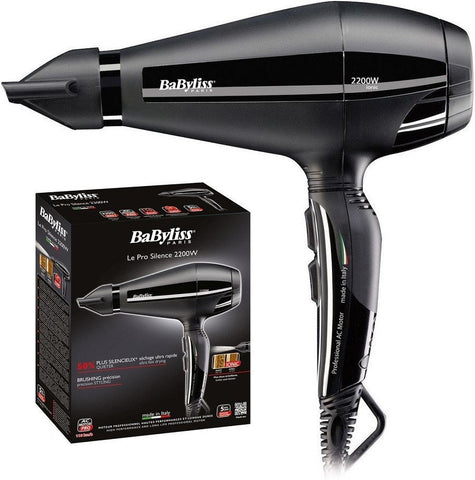 Babyliss Hairdryer Pro 2200W 6611E