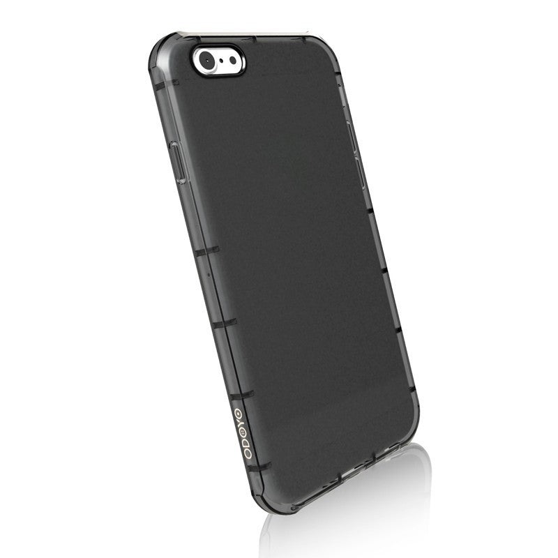 Odoyo AIR EDGE CUSHIONED PROTECTIVE SNAP CASE FOR IPHONE 6 - Gadgitechstore.com