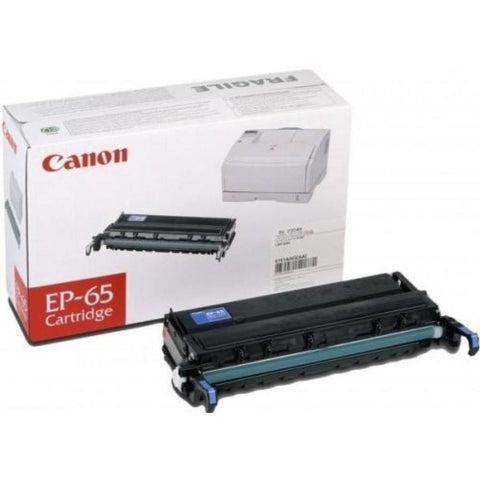 Canon EP-65 Black Toner Cartridge