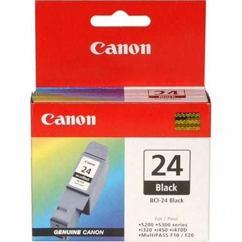 Canon BCI-24 Series Ink Tank