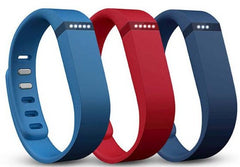 Fitbit Flex Wristbands Accessories Pack