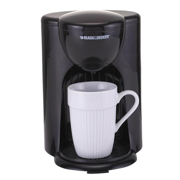 Black & Decker DCM25-B5 Coffee Maker - Gadgitechstore.com