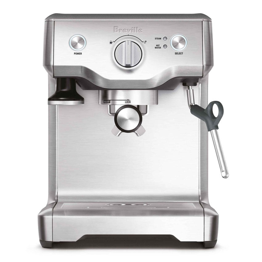 Breville Duo Temp Pro Espresso Machine BES810BSS