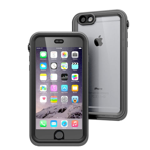 Catalyst® Waterproof Case for iPhone 6/6s Plus - GadgitechStore.com Lebanon - 1
