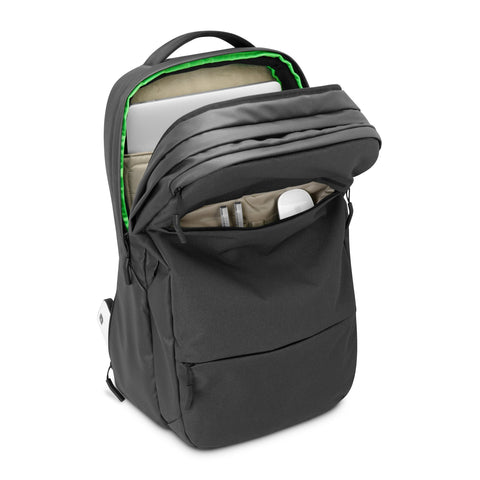 Incase City Collection Backpack  Black - GadgitechStore.com Lebanon - 2