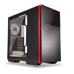 IN WIN BX146 707 Gaming Chassis