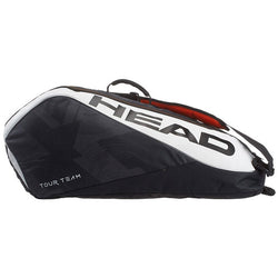 Head Tennis Tour Team 6R Combi Bag