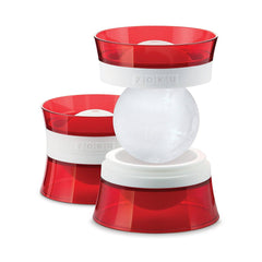 Zoku Ice Ball Molds - Gadgitechstore.com