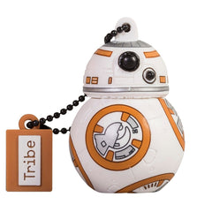 Tribe Star Wars TFA BB8 Flash Drive
