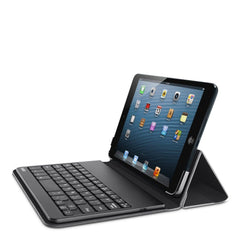 Belkin QODE KEYBOARD CASE FOR IPAD MINI - GadgitechStore.com Lebanon - 1