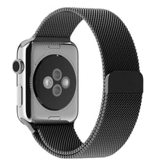 JETech Milanese Loop Stainless Steel Bracelet Strap Band for Apple Watch 42mm - Gadgitechstore.com