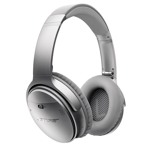 Bose QuietComfort 35 Wireless Noise Cancelling Headphones