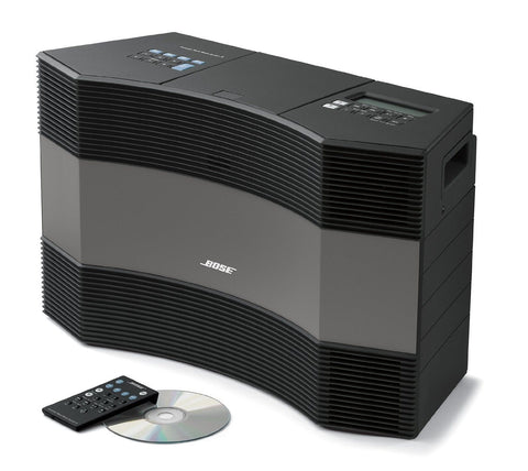 Bose Acoustic Wave® music system II - GadgitechStore.com Lebanon - 1
