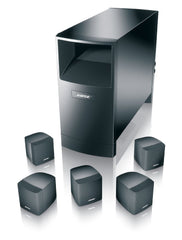 Bose Acoustimass 6 Series V home theater speaker system - GadgitechStore.com Lebanon - 1
