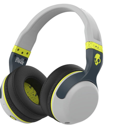 Skullcandy Hesh 2 Bluetooth Wireless Headphones with Mic - Gadgitechstore.com