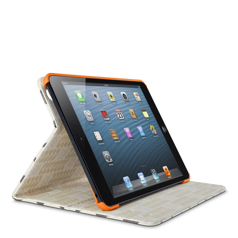 Belkin Orla Kiely Optic Stem FormFit Case for iPad Mini - GadgitechStore.com Lebanon - 2