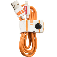 Tribe Star Wars BB-8 Cable Lightning Line