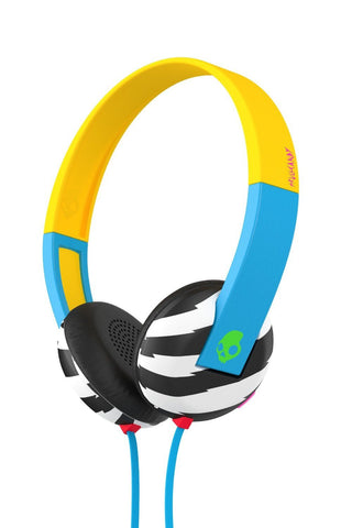 Skullcandy Uproar On-ear Headphones with Built-In Mic and Remote - GadgitechStore.com Lebanon - 10
