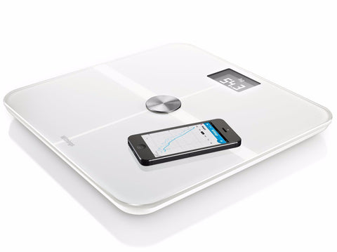 Withings Smart Body Analyzer/Scale - GadgitechStore.com Lebanon