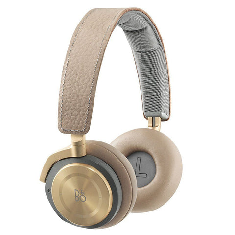 B&O PLAY by Bang & Olufsen BeoPlay H8 Noise Cancelling Wireless On Ear Headphones - GadgitechStore.com Lebanon - 2