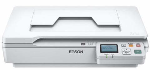 Epson WorkForce DS-5500N A4 Document Scanner - Gadgitechstore.com