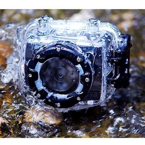 AEE Action Camera Full HD SD21 - GadgitechStore.com Lebanon - 3
