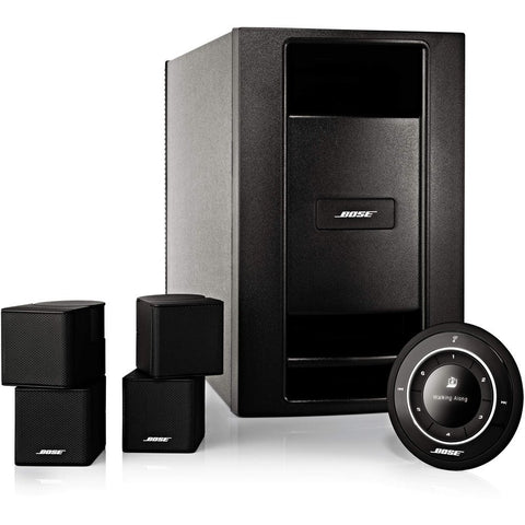 Bose SoundTouch Stereo JC Wi‐Fi music system - GadgitechStore.com Lebanon