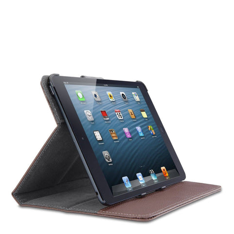 Belkin Genuine Premium Leather Tab Cover for iPad Mini - GadgitechStore.com Lebanon - 2