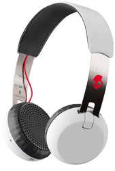 Skullcandy Grind Bluetooth Wireless On-Ear Headphones with Built-In Mic - Gadgitechstore.com