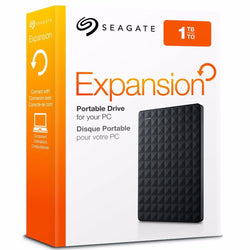 Seagate Expansion USB 3.0 Portable 2.5