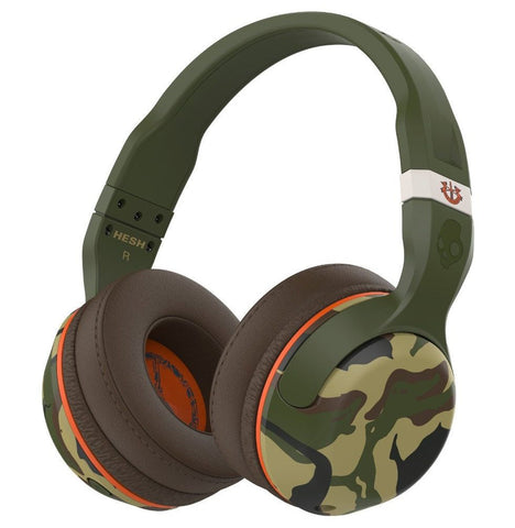 Skullcandy Hesh 2 Bluetooth Wireless Headphones with Mic - GadgitechStore.com Lebanon - 1