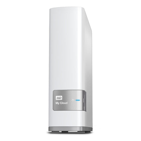 Western Digital My Cloud - GadgitechStore.com Lebanon - 1