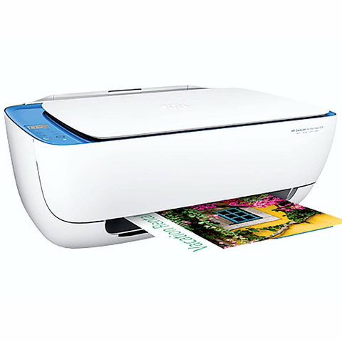 HP DeskJet 3635 All-in-One Printer