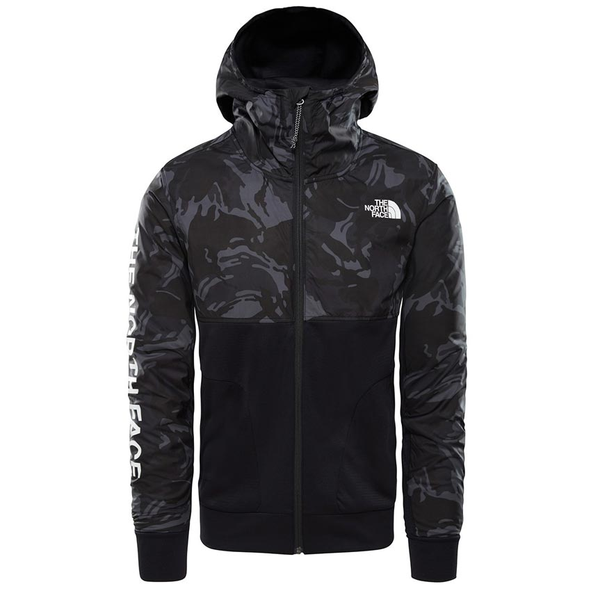 The North Face 3NXU Men s Train N Logo Overlay Jacket – Gadgitechstore.com 50d29cb3b