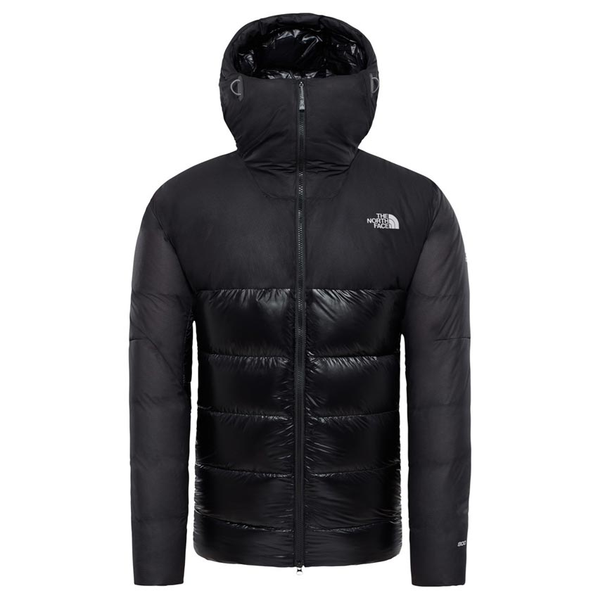 eb11dc6c44 The North Face 3O8C Men s Summit L6 AW Down Belay Parka Jacket –  Gadgitechstore.com