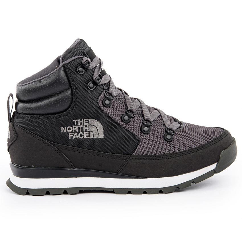 1eff6bc4a The North Face 3RE9 Men's Back-to-Berkeley Redux Mesh Boots