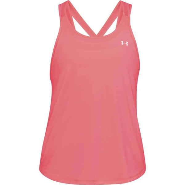 Under Armour Women's Training Armour Sport Strappy Tank