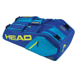 Head Tennis Core 6R Combi Bag