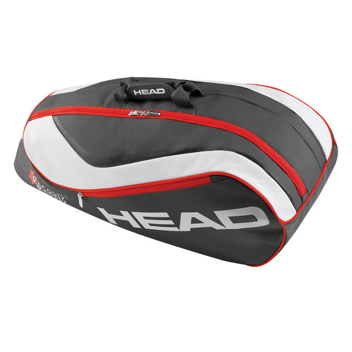 Head Tennis Junior Combi Novak Bag