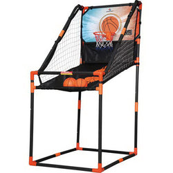 Sports Craft Single Shot Arcade Basketball
