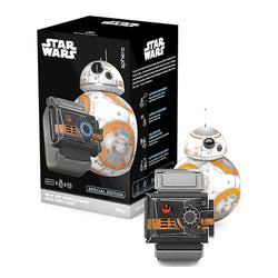 Orbotix Bb-8 Battleworn with Force Band