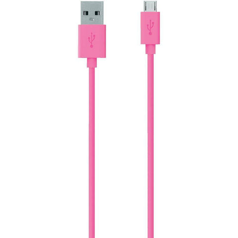 Belkin MixIT CABLE USB, USBA/USB MICROB, 2 METERS - GadgitechStore.com Lebanon - 5