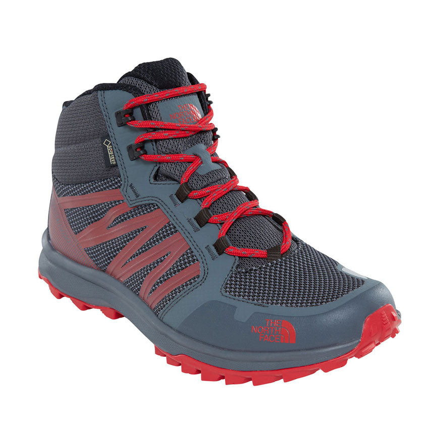 The North Face Men's Hiking Litewave Fastpack Mid Gtx Boots