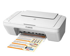 Canon PIXMA MG2440 3-in-1 Inkjet Printer - Gadgitechstore.com