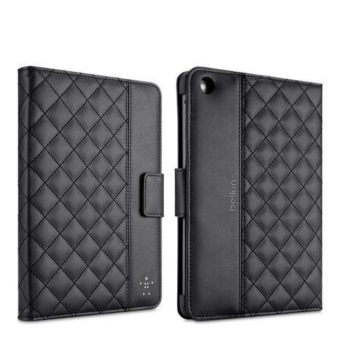 Belkin Quilted Case with Stand for iPad Mini - GadgitechStore.com Lebanon - 3