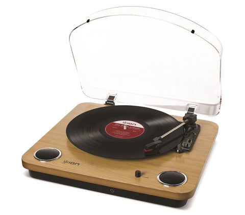 ION MAX LP TURNTABLE - Gadgitechstore.com