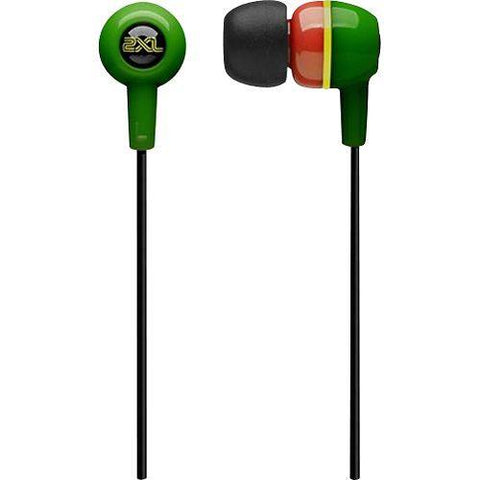 Skullcandy 2XL Spoke In-Ear Headphone with Ambient Chatter Reduction - GadgitechStore.com Lebanon - 1