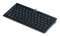 Genius Luxepad A110 Keyboard for Android Tablet PC - Gadgitechstore.com